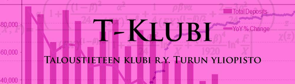 Taloustieteen Klubi – T-Klubi